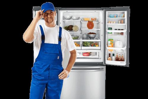 Problemas con tu Refrigerador ?